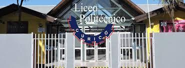 """CURICÓ: COMIENZA PRIMERA ETAPA DE CAPACITACIÓN """"AULA DIGITAL"""" EN LICEO POLITÉCNICO"""