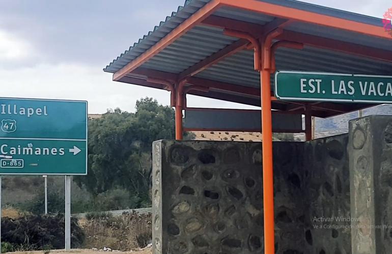 ASESORÍA COMUNICACIONAL Y TALLER DE PERIODISMO ESCOLAR EN LOS VILOS PARA LA DIFUSIÓN DEL PEI COMUNAL